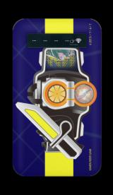 仮面ライダー鎧武【モバイルバッテリー】