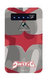 ウルトラマングレート【モバイルバッテリー】