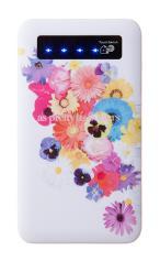 花のワルツ(モバイルバッテリー)