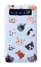 Cat Meeting(モバイルバッテリー)