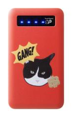 GANG CAT(モバイルバッテリー)