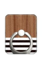 Woodボーダー【スマホリング】
