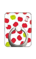 【スマホリング】食べかけリンゴ